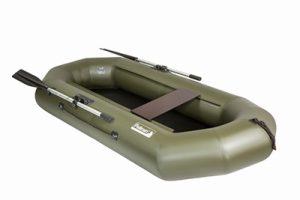 Лодка ПВХ Пеликан 236 надувная гребная