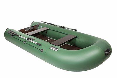 Фото лодки Пеликан 299ТК