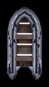 Фото лодки Апачи 3500 СК
