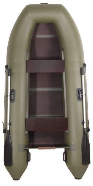 Фото лодки Камыш 2800 К3 двухместная