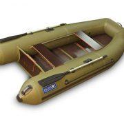 Фото лодки Камыш 3000 серия F двухместная