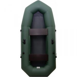 Лодка ПВХ ВУД 2Б (285 см) гребная надувная двухместная