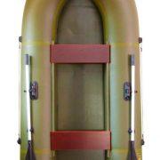 Фото лодки Удача 2900 LВ (290 см) двухместная