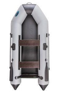 Лодка ПВХ STEFA 2800 М Standart под мотор надувная