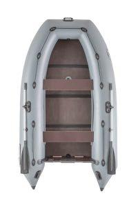 Фото лодки Пиранья 300 Q5 SL килевая