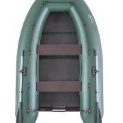 Фото лодки Пиранья 320 Q5 SLХ