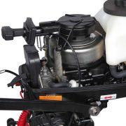 Фото мотора Марлин (Marlin) MP 3 AMHS (3 л.с., 2 такта)