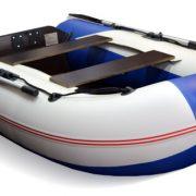 Фото лодки Стелс (Stels) 255