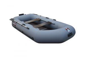 Лодка ПВХ Хантер 280 Т надувная гребная