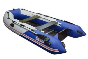 Лодка ПВХ Стелс (Stels) 315 надувная под мотор