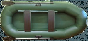 Лодка ПВХ Фрегат М-2 надувная гребная