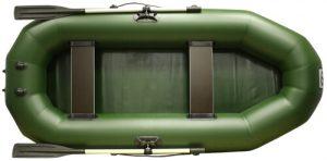 Лодка ПВХ Фрегат М-3 надувная гребная