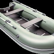 Фото лодки Раш (Rush) 3300 СК