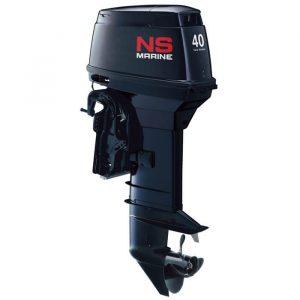 Лодочный мотор NS Marine NM 40 D2 EPTOL (40 л.с., 2 такта)