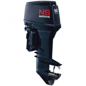 Лодочный мотор NS Marine NM 90 D2 EPTOL (90 л.с., 2 такта)