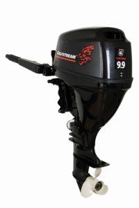 Лодочный мотор Гольфстрим (Golfstream) F9.9ВМS (9,9 л.с., 4 такта)