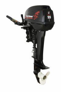 Лодочный мотор Гольфстрим (Golfstream) Т9.9ВМS (9,9 л.с., 2 такта)