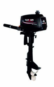 Лодочный мотор Парсун (Parsun) Т4NВМS (4 л.с., 2 такта)