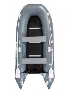 Лодка ПВХ Гладиатор (Gladiator) B 330 DP надувная под мотор