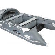 Фото лодки Гладиатор (Gladiator) С 400 DP
