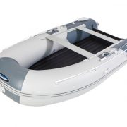Фото лодки Гладиатор (Gladiator) E 330 LT