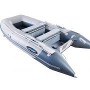 Фото лодки Гладиатор (Gladiator) HD 370 AL