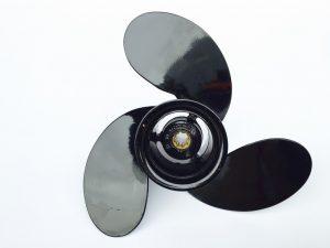 Винт гребной Mercury (BLMX 9 1/4R7)