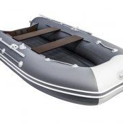 Фото лодки Таймень LX 3400 НДНД