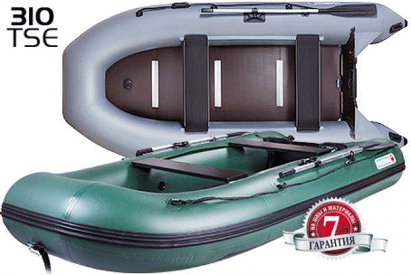 Фото лодки Юкона (YUKONA) 310TSE (AL)