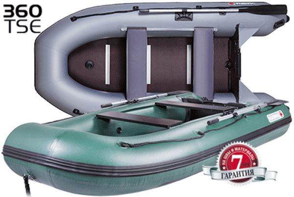 Фото лодки Юкона (YUKONA) 360TSE (F)