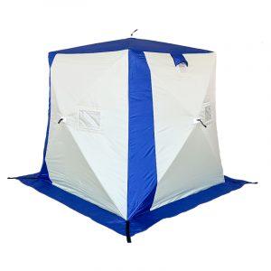 Фото Зимняя палатка Polar Bird 4Т четырехместная