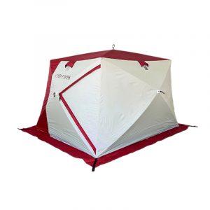 Зимняя палатка Снегирь 2Т long двухместная