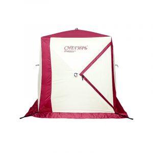 Зимняя палатка Снегирь 4Т трехместная