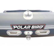 Фото лодки Polar Bird PB-380E Eagle