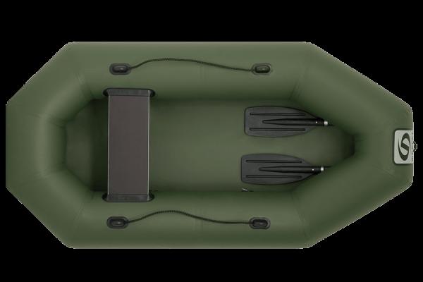 Фото лодки Фрегат М-1 (200 см) с гребками