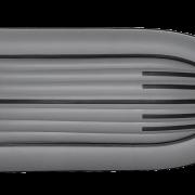 Фото лодки Фрегат 350 Air F с НДНД, фальшбортом и фартуком
